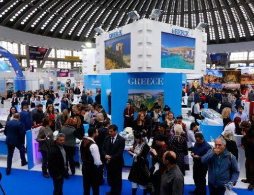 Premijerno predstavljanje BOS-a na Beogradskom sajmu turizma